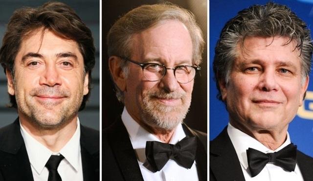 Javier Bardem ve Steven Spielberg'den yeni bir mini dizi geliyor: Cortes