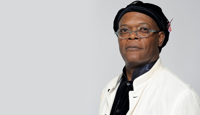 Samuel L. Jackson, yeni bir diziyle televizyona geliyor: Old Man