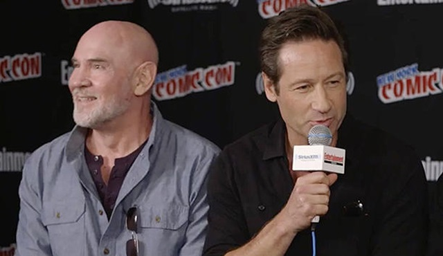 The X-Files'in New York Comic Con panelinde neler öğrendik?