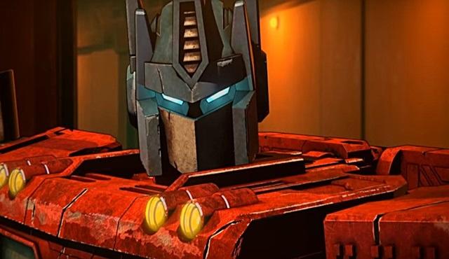 Transformers: War For Cybertron Trilogy, 30 Temmuz'da Netflix'te!