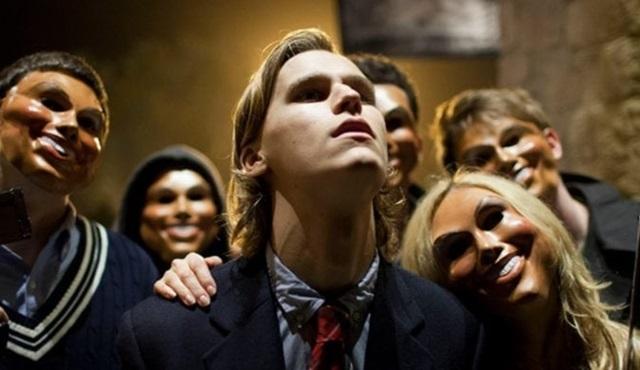 The Purge: Her şeyin serbest olduğu bir gece, cinayetin bile!