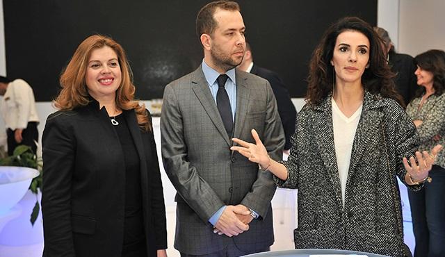 Serçe Sarayı, yurt dışı satışı konusunda sektöre level atlatacak!
