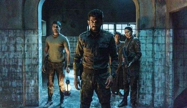Netflix'in Hindistan yapımı yeni zombi dizisi Betaal, 24 Mayıs'ta başlıyor