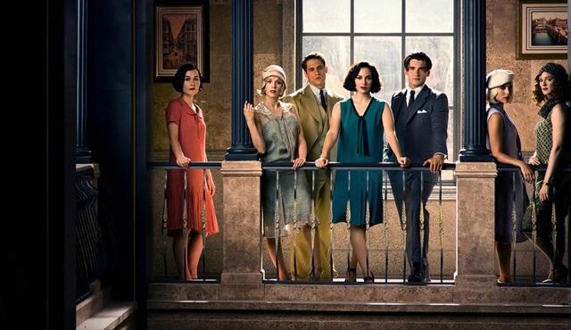 Netflix, Las Chicas del Cable dizisine 4. sezon onayı verdi