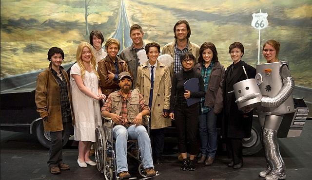 Supernatural'ın neresi gerçek?