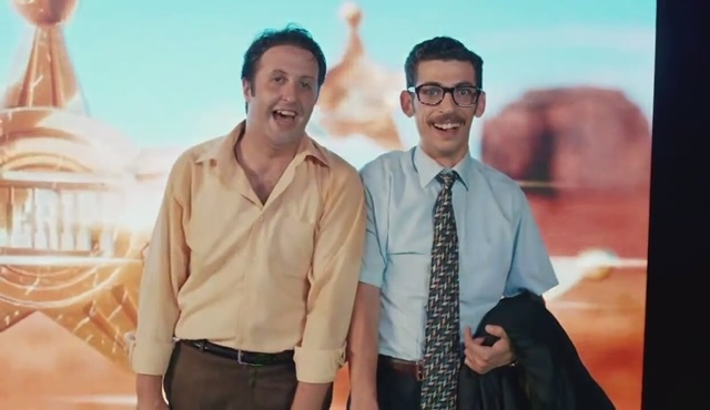 """""""Yapışık Kardeşler"""" Kanal D'de ekrana geliyor!"""