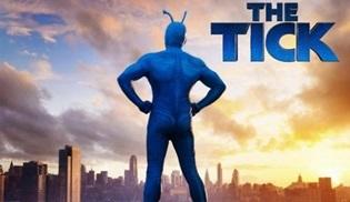 The Tick dizisi Amazon'dan ikinci sezon onayını aldı