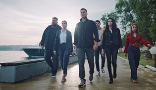 Netflix, Hakan Muhafız'ın 3. sezon resmi fragmanını paylaştı!