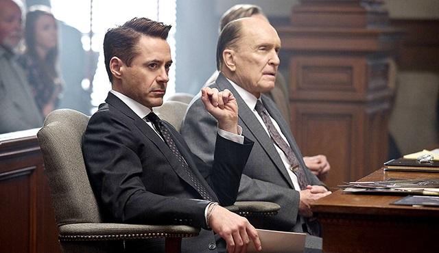 The Judge, Moviemax Oscars'ta izleyiciyle buluşuyor