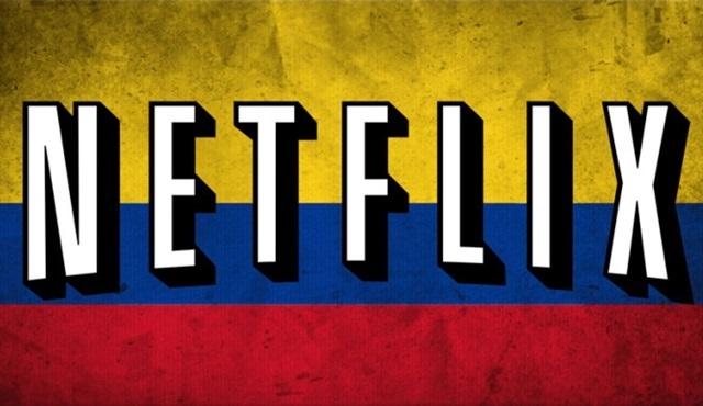 Netflix, Kolombiya'daki ikinci dizi projesine de onay verdi