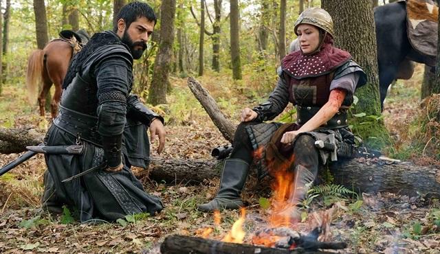 Buse Arslan, Aygül karakteri ve Kuruluş Osman'la ilgili açıklamalarda bulundu!