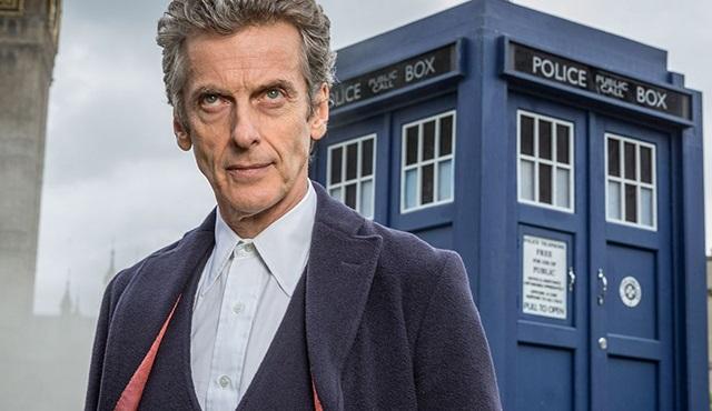 Doctor Who'da yeni yol arkadaşı geliyor