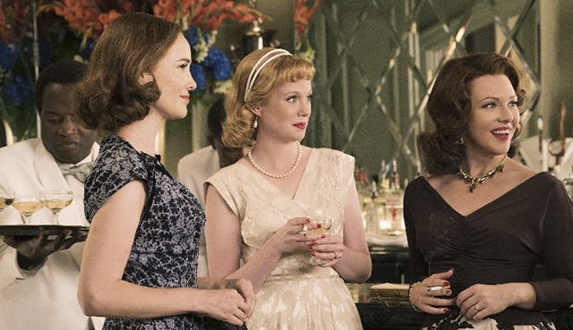 'The Astronaut Wives Club' başlıyor!