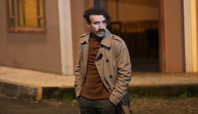 Mehmet Yılmaz Ak, Ramo dizisinin kadrosuna dahil oldu!