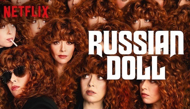 Netflix, Russian Doll dizisine 2. sezon onayını verdi