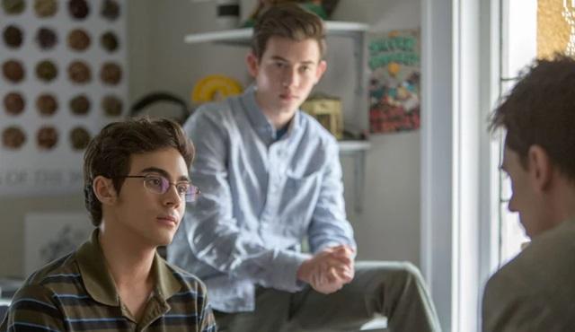 Netflix American Vandal'ı da iptal etti