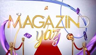 """""""Magazin D Yaz"""" hafta içi her gün saat  15.00'te Kanal D'de!"""