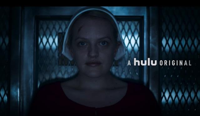 The Handmaid's Tale'in ikinci sezonundan yeni bir teaser video ve afiş geldi