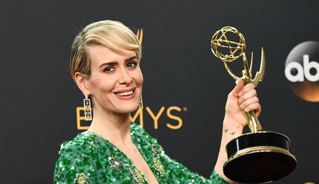 68. Emmy Ödülleri'nde American Crime Story Rüzgarı