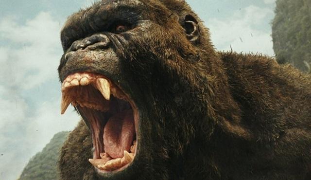 King Kong Skull Island'ın dizisi için çalışmalara başlandı