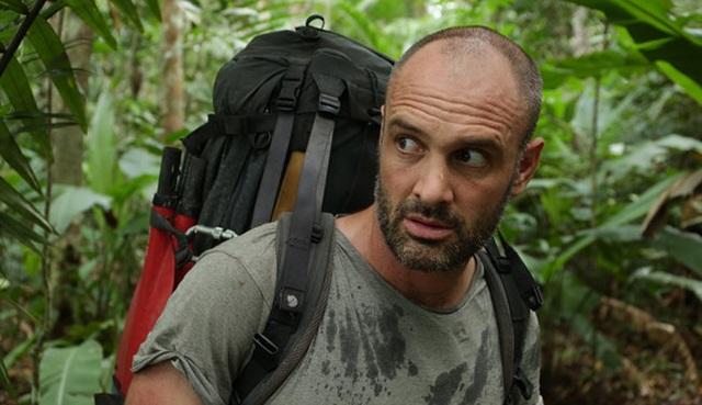 Ed Stafford: Bilinmeyene Yolculuk Discovery Channel'da başlıyor