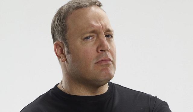 CBS, Kevin James'in komedi dizisine onay verdi