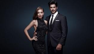 Kara Sevda, Uluslararası Emmy Ödülleri'nde finalist olan ilk Türk dizisi oldu!