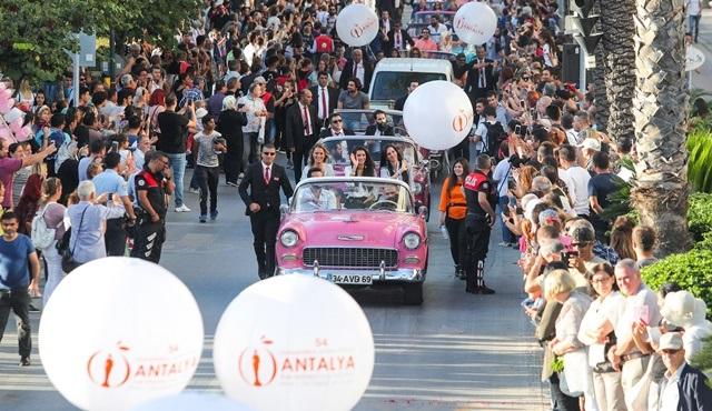 Uluslararası Antalya Film Festivali Yarışma filmleri başvuruları başladı!