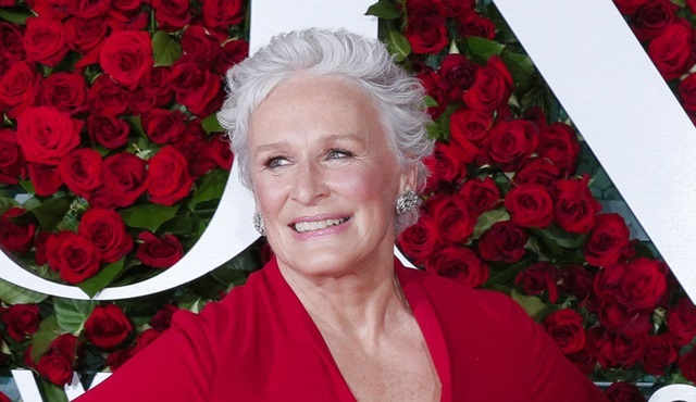 Amazon, Glenn Close'un yeni dizisi Sea Oak'a onay vermedi