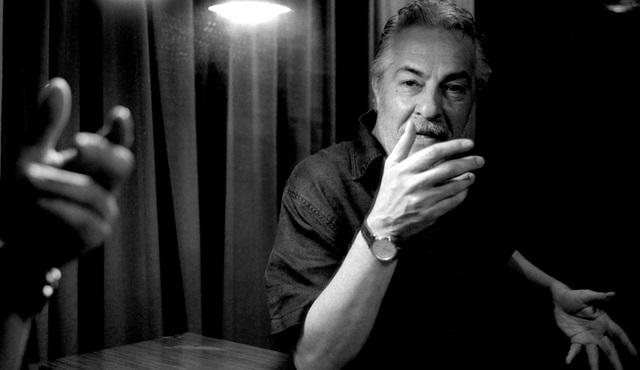 Rutkay Aziz, Türk Tiyatro'sunu anlatıyor!