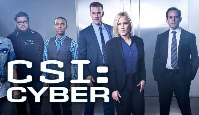 CSI: Cyber: Her an başına gelebilir!
