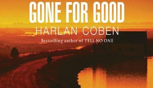 Harlan Coben romanı Gone For Good da Netflix'te dizi oluyor