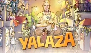 TRT1 dizisi Yalaza'nın yayın günü değişti!