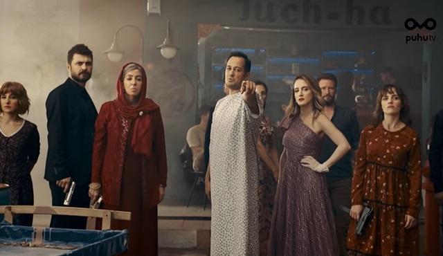 Jet Sosyete dizisinin yeni sezon yayın tarihi belli oldu!