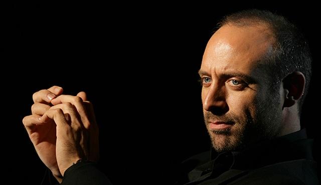 Halit Ergenç, Sinema Senfoni Orkestrası eşliğinde İş Sanat'ta!