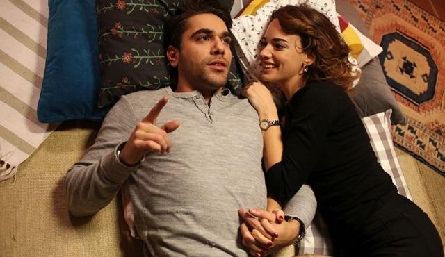 Bana Sevmeyi Anlat'ta Alper ve Leyla'nın romantik kaçamağı!