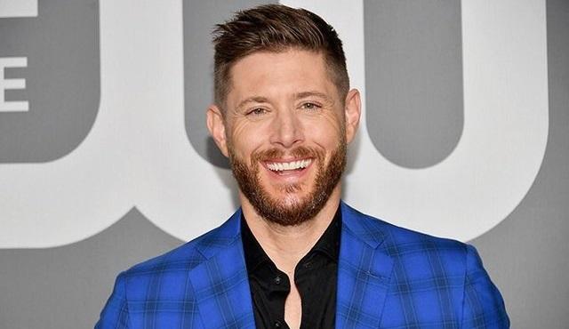 Jensen Ackles, The Boys dizisinin kadrosuna katıldı
