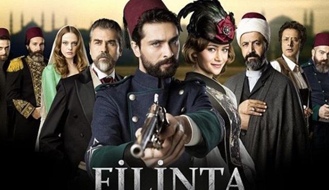 Ünlü yönetmen Kudret Sabancı Filinta dizisinden ayrıldı..