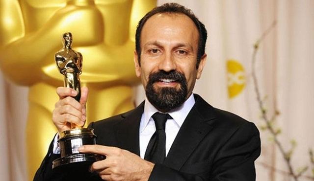 Oscar ödüllü senarist Asghar Farhadi, Oscar'a katılmama kararı aldı