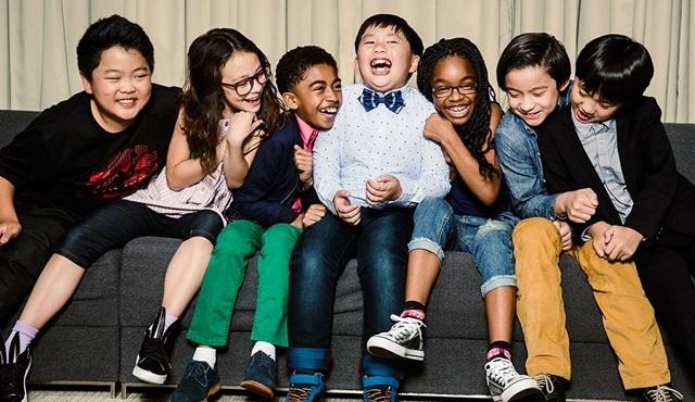Televizyonda büyüyenler: ABC çocuklarıyla A'dan, Z'ye!