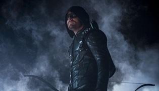 Arrow dizisi 8. sezonuyla ekranlara veda edecek