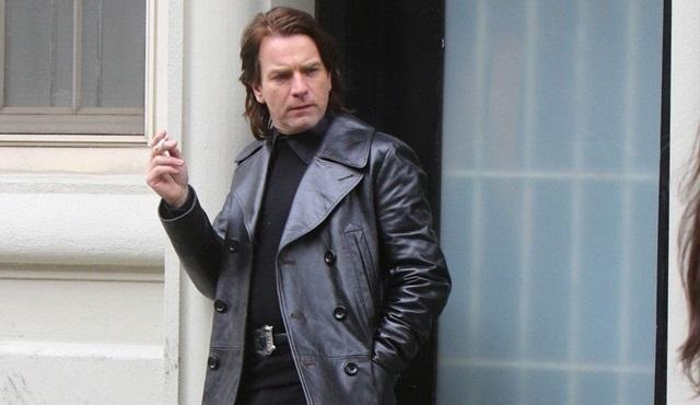 Ewan McGregor'lu Halston dizisinin çekimlerine başlandı
