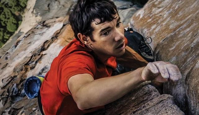 National Geographic, Free Solo ile ilk Oscar Ödülünü kazandı!