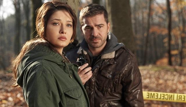 Cinayet dizisi tekrar bölümleriyle her hafta sonu teve 2'de ekrana gelecek!