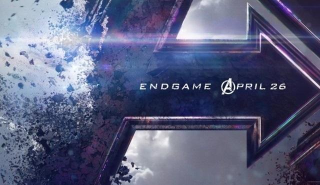 Avengers: Endgame filmi için TV spotu paylaşıldı!