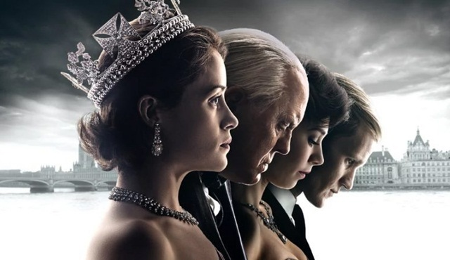 1. The Crown, 2. Victoria
