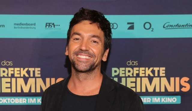 Türk asıllı Alman yönetmen ve senarist Bora Dağtekin, Constantin Film'le anlaşmasını yeniledi