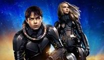 Valerian ve Bin Gezegen İmparatorluğu filminin final fragmanı geldi