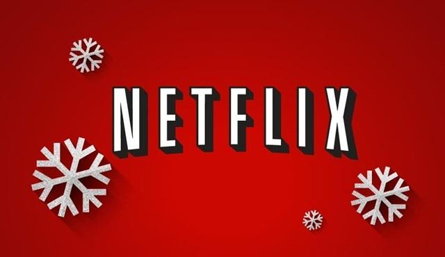 Netflix ile Yılbaşı için geri sayım başlıyor!