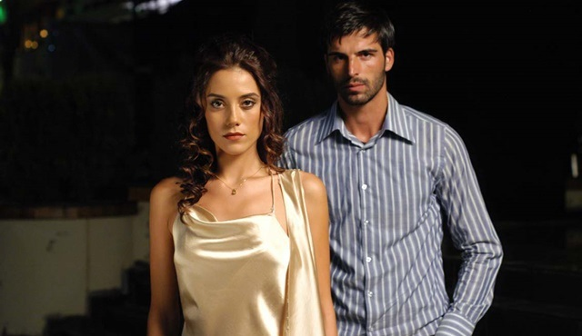 Sıla, İspanya'da ilk bölümüyle en çok izlenen program oldu!